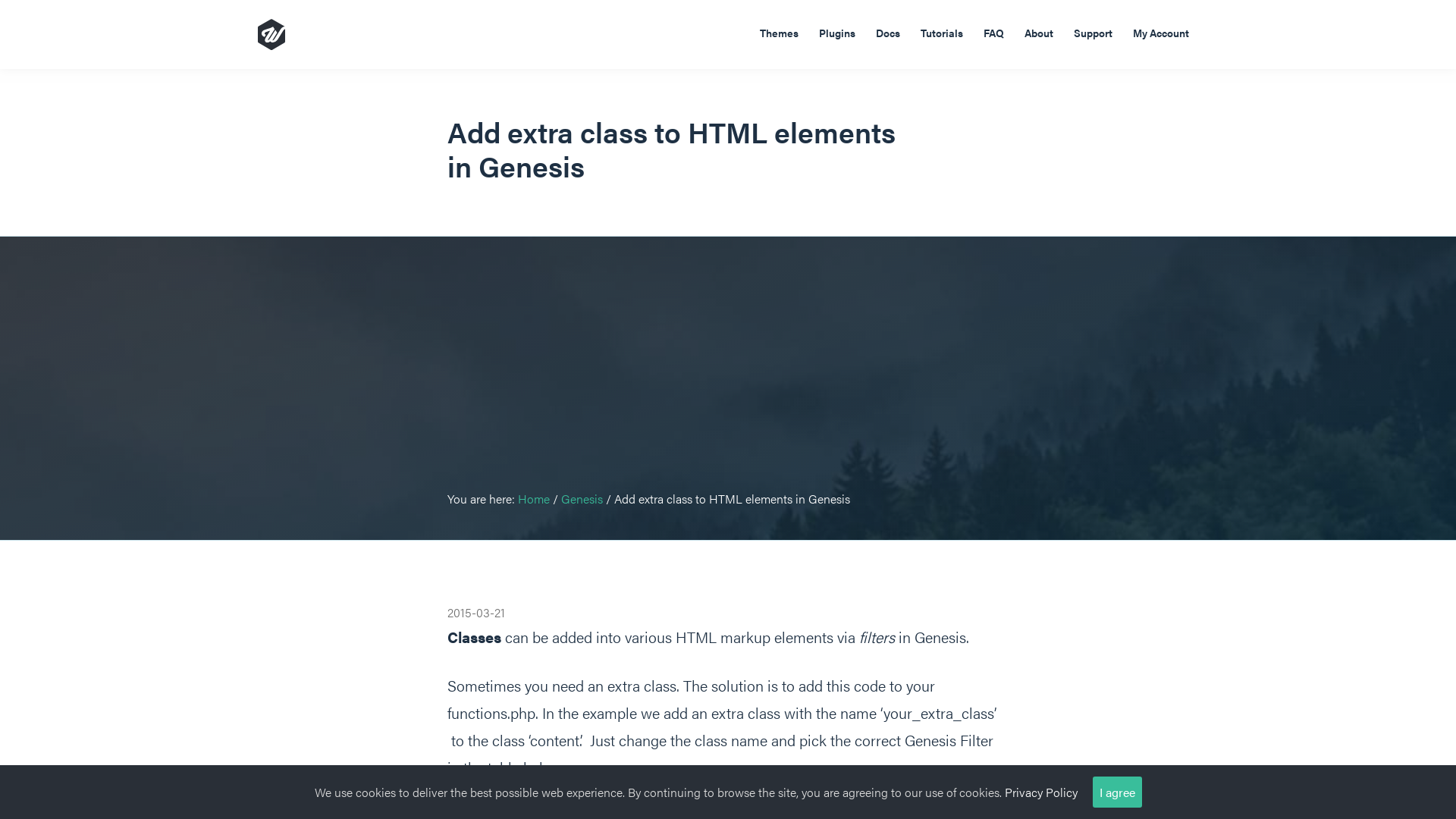 https://www.wpstud.io/add-extra-class-to-html-elements-in-genesis/